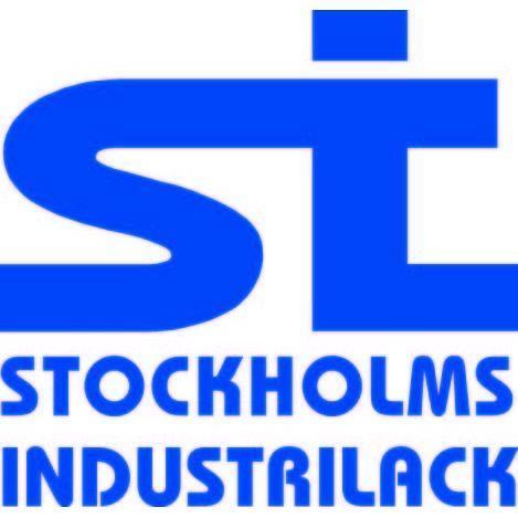 AB Stockholms Industrilack logo
