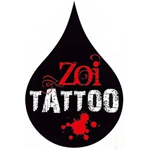 Zoi Tattoo logo