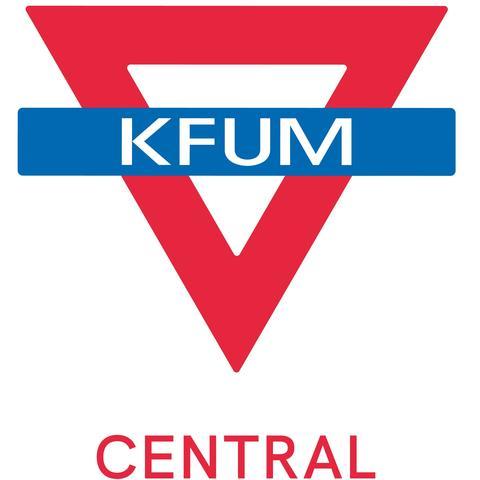 KFUM Central logo