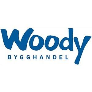 Sotenäs Trä Woody Bygghandel logo