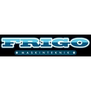 Frigo Maskinteknik AB logo