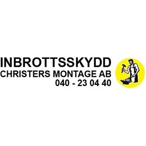 Christers Montage AB logo