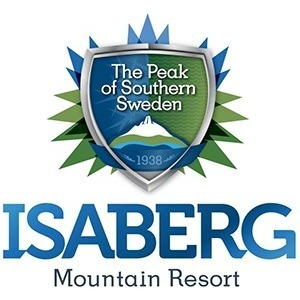 Isaberg Mountain Resort logo