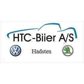 HTC-Biler A/S logo