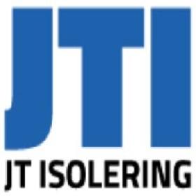 JT Isolering AB - Uppsala logo