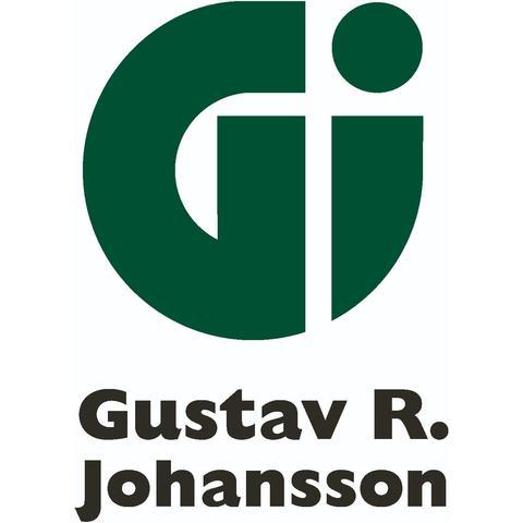 Gustav R. Johansson AB logo
