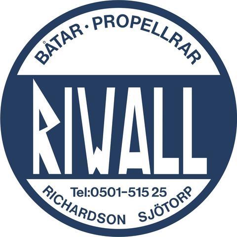 Riwall Båt & Propeller AB logo