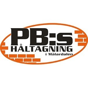 P B:s Håltagning AB logo