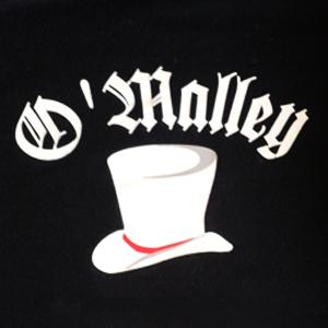 O'Malley logo
