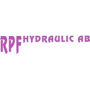 R P F Hydraulic AB logo