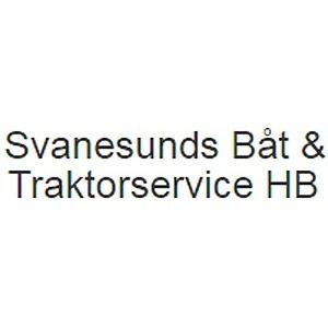 Svanesunds Båt & Traktorservice HB logo