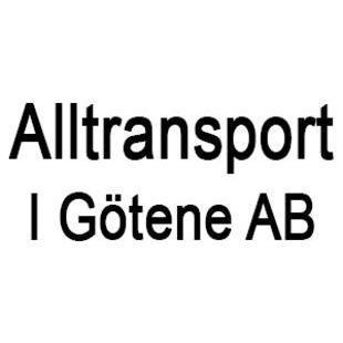 Alltransport I Götene AB logo