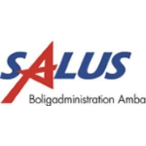 SALUS Boligadminstration logo