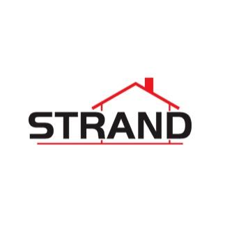 Ms Strand AB logo