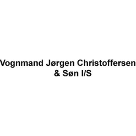 Vognmand Jørgen Christoffersen & Søn I/S logo