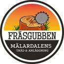 Fräsgubben logo