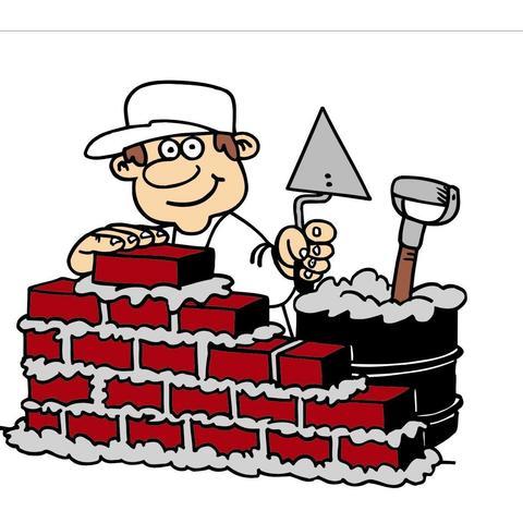 Staby Murerforretning logo