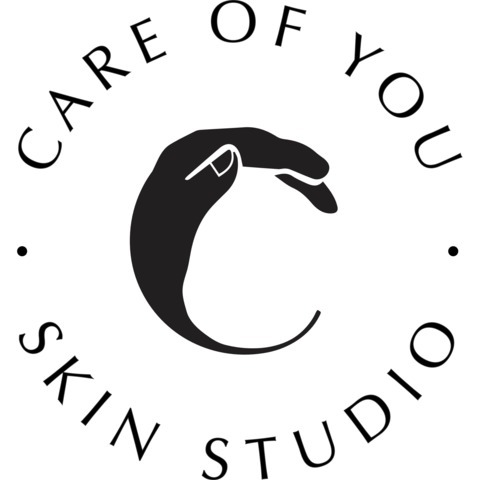 Care of you Skin Studio logo
