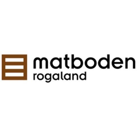 Matboden Rogaland AS logo