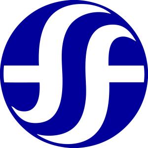 Ruotsinsuomalaisten Keskusliitto logo