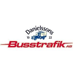 Danielssons Busstrafik AB logo