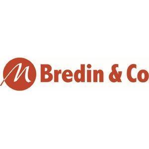Bredin & Co AB logo