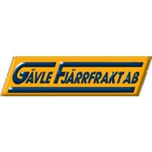 Gävle Fjärrfrakt AB logo