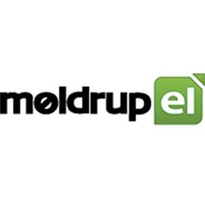 Møldrup El-service I/S logo