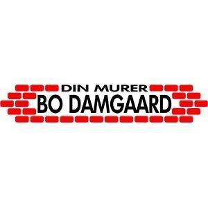 Din Murer logo