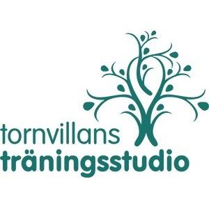 Naprapatrick Tornvillans Träningsstudio logo
