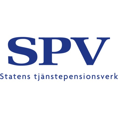 Statens tjänstepensionsverk, SPV logo