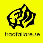 Tiger Trädfällare logo