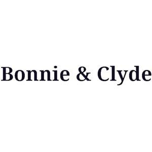 Bonnie & Clyde logo
