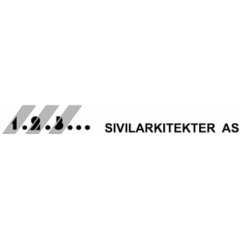 123 Sivilarkitekter AS logo