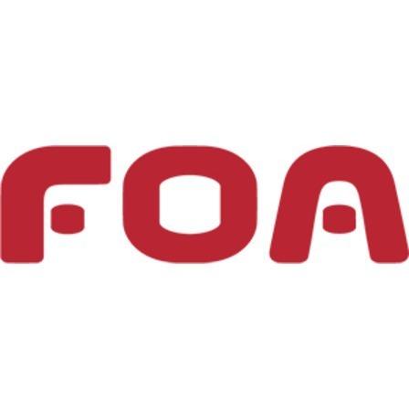 Foa - Fag og Arbejde Vendsyssel logo