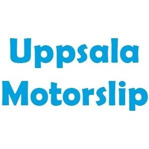 Uppsala Motorslip logo