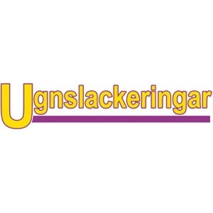 Ugnslackeringar i Karlstad AB logo