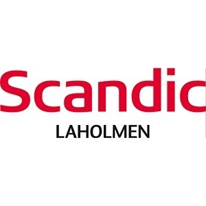 Laholmen Hotell logo