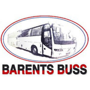 Barents Buss AS logo