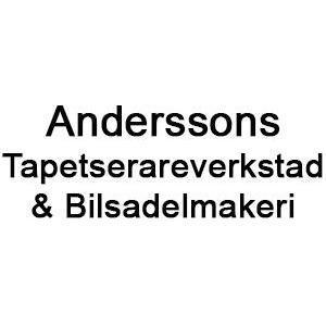 Anderssons Tapetserareverkstad & Bilsadelmakeri logo
