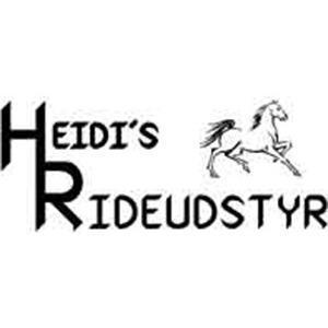 Heidi's Rideudstyr logo