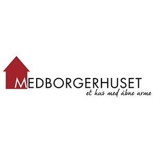 Herlev Medborgerhus logo