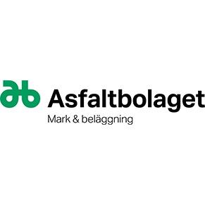 Asfaltbolaget Mark & Beläggning logo