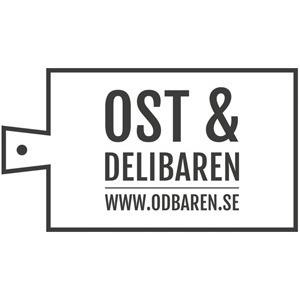 Ost & Delibaren logo