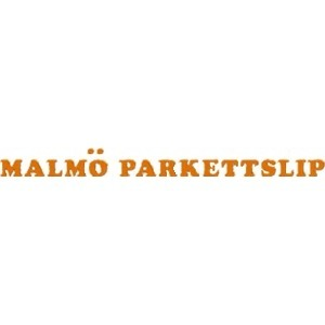 Malmö Parkettslip logo
