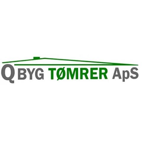 Q Byg Tømrer ApS logo