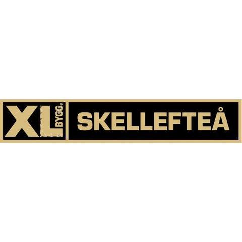 XL-BYGG Skellefteå logo