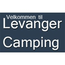 Levanger Camping logo