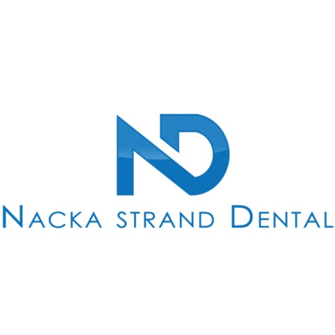 Nacka Strand Dental AB logo