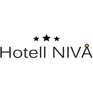 Hotell Nivå logo